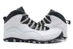 a99484cbcd9d Now Buy Super Deals Air Jordan 10 Steel Save Up From Outlet Store at  Footlocker.