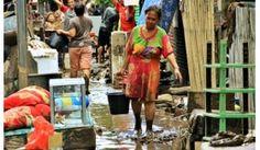 Hari Kelima Listrik Masih Padam di Kota Bima