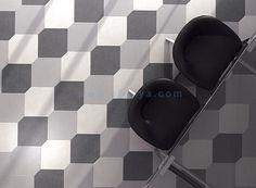 *Плитка напольная KERAMA MARAZZI Корсо (330х330) серая 33001 (кв.м.)