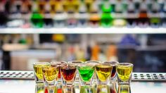 100+ Awesome Boozy Shots for Tonight's Party