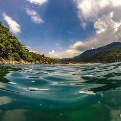 Yelapa Puerto Vallarta, Jalisco, México #beach #travel #waves