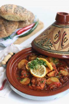 Indian Dessert Recipes, Dinner Recipes, Ethnic Recipes, Moroccan Recipes, Persian Recipes, Couscous, Tajin Recipes, Morrocan Food, Arabic Food