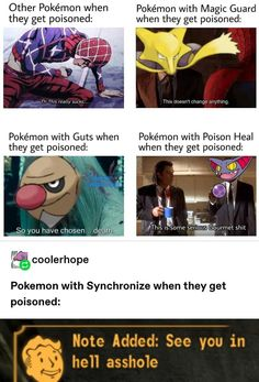 Pokemon Memes, Pokemon Fan Art, Pokemon Go, Pokemon Stuff, Best Memes, Funny Memes, Pokemon Website, Catch Em All, Digimon