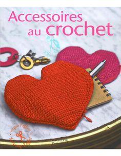 65 accesorios de crochet  ideas, patrones, tutoriales en accesorios