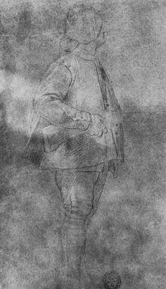 Goya y Lucientes, Francisco de: Hunter