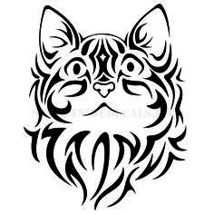 triwal cat head - Google-søgning