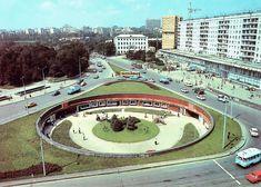 Площадь Коммунаров