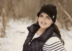 #wintersession #senior Steubenville Senior Photography