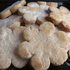 Pastissets de Menorca