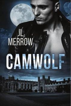 Camwolf (Kristin's Review) | Gay Book Reviews