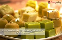 Have a taste of Kolkata with its rich savory Bengali sweets. The famous Bengali sweets are of reckoning far and wide. Bengali New Year, Sweets Online, Oriental Flowers, Diwali Party, Rakhi Gifts, Cake Delivery, Indian Desserts, Flowers Online, Sweet Treats