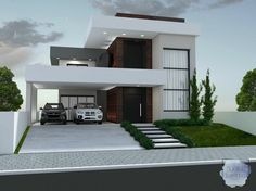 Modern House Design Ideas 2019 Over the most recent years house designs have changed quite. Most new home owners like to opt for a more modern house designs, rather than traditional. Modern Room, Bedroom Modern, Trendy Bedroom, Bedroom Rustic, Bedroom Wall, Bedroom Simple, Modern Decor, Bedroom Furniture, Grey Furniture