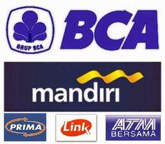 http://www.catatan.web.id/2014/12/kode-bank-mandiri-bca-bni-bri-transfer.html Kode Bank Mandiri BCA BNI BRI Transfer Bank Indonesia