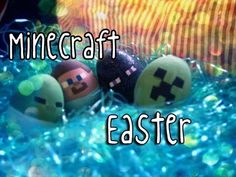 Minecraft Easter Eggs DIY ,im planning ahead for Easter wait what if your looking at this the future but what if there is no future dun dun dun dunnnn lol Minecraft Easter Eggs, Minecraft Baby, Easter Egg Designs, Easter Ideas, Easter Recipes, Prize Eggs, Cool Easter Eggs, Easter 2015, Crafts For Boys