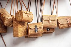 The woven bag situation is off the charts.