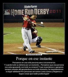 Novia De Un Beisbolista Desmotivaciones Lo Goals 3 Pinterest