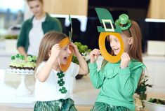 Play These Games at Your St. Patrick's Day Party