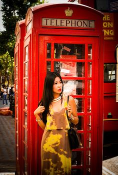 London Travel Diary-Personal Style in Notting Hill by Jenny Wu : Lucky Community