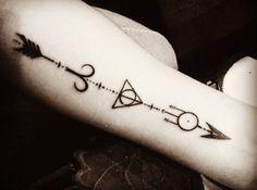 16 Tatuajes que vas a querer hacerte ahora mismo si eres Aries