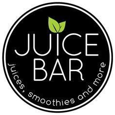 juice bar logo - Google Search