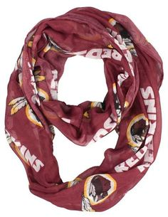 Washington Redskins Infinity Scarf Z157-8669961752