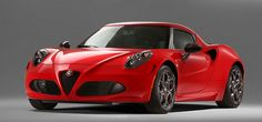 Alfa Romeo 4C: Launch Edition by Alfa Romeo - The official Flickr, via Flickr