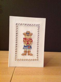 """""""Rhinestone Cowgirl"""" by Joolzanne Designs"""