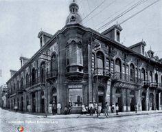 Fotos de Tampico, Tamaulipas, México: Los Precios de Francia, Calle Juarez  y  Fco.I.Madero
