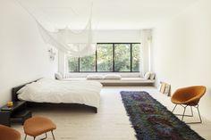 'Villa Kaplansky'. B-Architecten. Photo: Jeroen Verrecht.