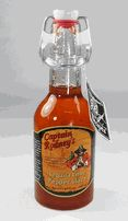 Captain Rodney's Sweet and Spicy Tequila Lime Pepper Glaze, 9 fl oz $12