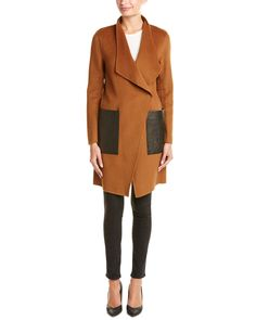 You need to see this Soia & Kyo Taina Leather-Trim Wool-Blend Coat on Rue La La.  Get in and shop (quickly!): http://www.ruelala.com/boutique/product/96541/27644408?inv=alampert04&aid=6191