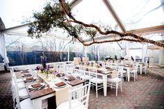 Allan House- Winter Gallery- Austin Wedding Venue