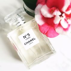 Beauty and Lifestyle Chanel Paris, Perfume Bottles, Cosmetics, Pink, Beauty, Hot Pink, Perfume Bottle, Cosmetology, Pink Hair