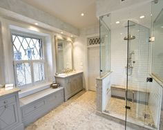 Traditional Bathroom Design, Pictures, Remodel, Decor and Ideas - page 3