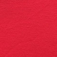 Merino Jersey  Farbe Klassisch Rot