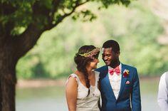 Una boda Hipster