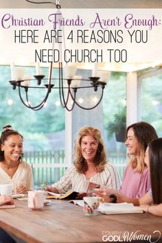 While Christian friends are a very necessary piece for your faith, church has a very necessary place as well! Have you stopped making attending church a priority? Give this a read! Biblical Marriage, Strong Marriage, Good Marriage, Happy Marriage, Marriage Advice, Biblical Womanhood, Christian Friends, Christian Wife, Christian Marriage
