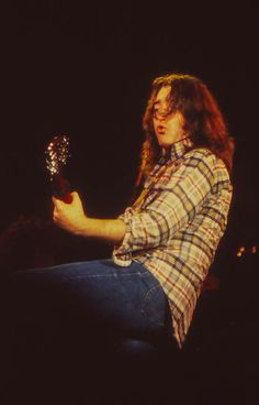 Beautiful Soul, Most Beautiful, Rory Gallagher, That One Person, Band Photos, Music Images, Light Of My Life, Blues Rock, Make Me Smile