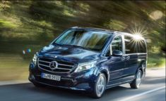 The New V-Class is now available to hire from Lurentis across Europe. Latest Mercedes Benz, Mercedes Maybach, Luxury Car Rental, Luxury Cars, Mb Vans, Austria, Big Van, Daimler Ag, Mini Bus