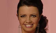 Strictly Come Dancing 2005: Karen Hardy