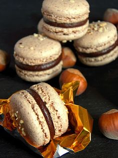 Biscotti, Macarons, Muffin, Food And Drink, Sweets, Breakfast, Desserts, Candy, Morning Coffee