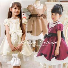 商品番号: CC0143 子供ドレス リボンスカラップドレス 子供フォーマルドレス フォーマル 発表会 CC0143 *期間限定値下げ2014年11月14日午前11時まで*