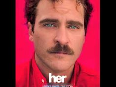 Watch the first trailer for Her, a new movie from Spike Jonze starring Joaquin Phoenix, Amy Adams, Rooney Mara, Olivia Wilde and Scarlett Johansson. Beau Film, John Malkovich, Chris Pratt, Amy Adams, She Movie, Movie Tv, Movie Memes, Movie Titles, Movie Blog