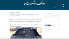 Santillo 1970 introduced by Stilemaschile in the august.  Find out more http://www.stilemaschile.it/2016/07/26/nato-per-la-camicia/