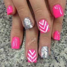 i wish i could do nails