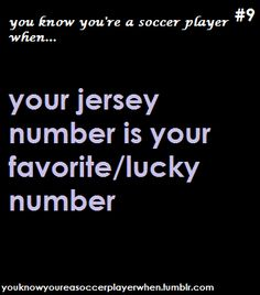 Uhhg! I always get the number ten!! My lucky number is two!