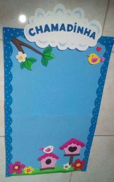 Material: EVA - produto artesanal Cores diversas Deixe sua sala de aula mais linda e divertida com esse painel para chamadinha, tema passarinhos. Temos mais produtos no mesmo tema para sala de aula, procure em nossa loja, negociamos o frete para compras de mais ítens. Os tags com os nomes do... Animal Crafts For Kids, Art For Kids, Soft Board Decoration, Drawing Competition, Birthday Charts, School Coloring Pages, Birthday Bulletin Boards, School Worksheets, Art N Craft