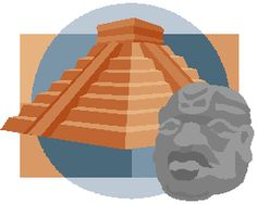Lessons on Aztecs, Incas and Mayans