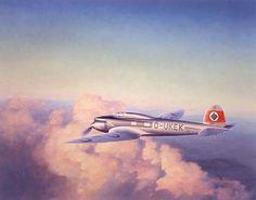 Heinkel He 70 c | Flickr - Photo Sharing!