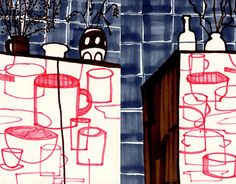 """Check out new work on my @Behance portfolio: """"sketchbook #3"""" http://be.net/gallery/45309095/sketchbook-3"""
